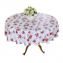 Useful Coffee Table Covered Cloth/Comfortable Table Cloth