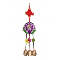 Elegant Wind Chimes/Classic Wedding Decorations/Chinese Style Tuned Wind Chimes
