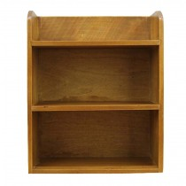 Lovely Natural Wood Storage Box Storage Chest Simulation Cabinet Toys