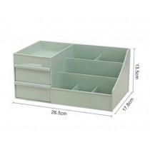 Lovely Large Capacity Plastic Desk Storage Box/ Storage Carbinet