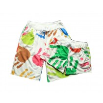Set Of Two Fashionable Summer Casual Shorts/Athletics Shorts