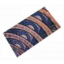 Elegant Colorful Artistic Neckerchief Outdoor Scarf Fashionable Muffler