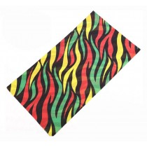 Colorful Sweat-absorbent Cycling Scarf Fashionable Scarves Neckerchief