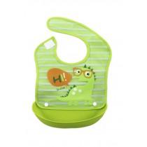Soft Bib Easy Bib Plastic Baby Bibs