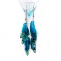 Fashion Earrings Accessories Bohemian Earrings for Women (Ear Hook), A