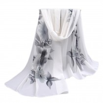 Scarf Fashion Sunscreen Shawls Wraps for Women