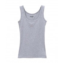 Durable Cheap Cotton Women Summer Camisole Baselayer Vest