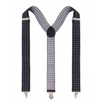 Suspenders Adjustable Suspenders for Men and Women Formal Braces