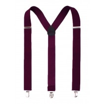 Women Suspenders with Clips Men's Y Back Braces Clip