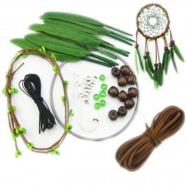 DIY Dream Catcher Craft Kit Nice Christmas Gifts By Hand