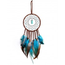 Traditional Indian Wall Art Ornaments Caught Dreams Dream Catcher