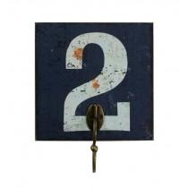 Multifunctional Home Bar Hotel Coat Hook Useful Decorative Hook [2]