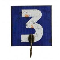 Multifunctional Home Bar Hotel Coat Hook Useful Decorative Hook [3]