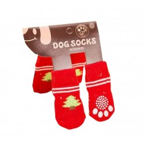Durable Dogs/Cats Socks Useful Spring/Autumn Pets Socks