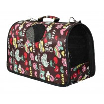 Portable Pet Carrier Durable Small Puppies Tote Bag