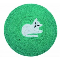 Cat Scratch Toy Cat Scratching Board Cat Scratch Mat