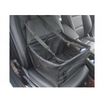 Hanging Basket for Dogs Pet Seat Cover for Cars