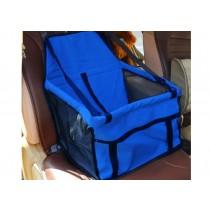 Cars SUV Trucks Hammock Blue Pet Car Seat Cover
