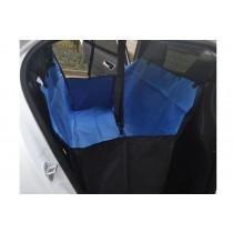 Hammock Convertible Car Seat Protector for Pets