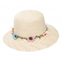 Womens Hat Brim Summer Beach Sun Hat