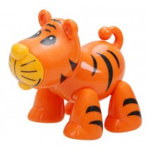 Tiger Baby Toy Wiggly Motile Animal