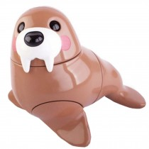 Walrus Motile Animalwiggly Aby Toy