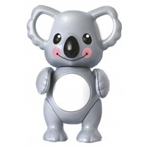 Koala Wiggly Baby Toy Motile Animal