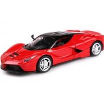 Children's gift children's toy car ornaments (red)
