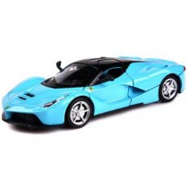 Children's gift children's toy car ornaments (blue)