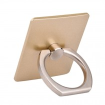 Luxury Ring Phone Holder/Stand For Most of Smartphones,golden A