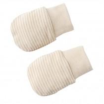 Unisex-Baby Newborn Mittens Soft No Scratch Mittens Baby Gloves, C