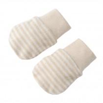 Unisex-Baby Newborn Mittens Soft No Scratch Mittens Baby Gloves, E