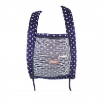 Traditional Carrier Multi-function To Newborn Baby(Deep-blue)