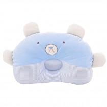 Adorable Soft Newborn Baby Pillow Prevent Flat Head Baby Pillows, H