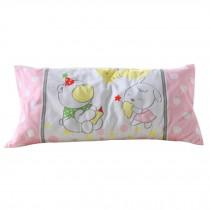Adorable Soft Newborn Baby Pillow Prevent Flat Head Baby Pillows, L