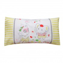 Adorable Soft Newborn Baby Pillow Prevent Flat Head Baby Pillows, O