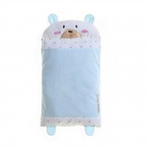 Adorable Soft Newborn Baby Pillow Prevent Flat Head Baby Pillows, Q