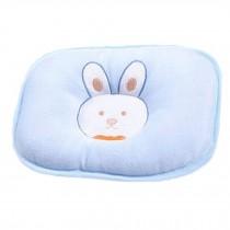 Adorable Soft Newborn Baby Pillow Prevent Flat Head Baby Pillows, R