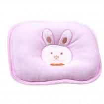 Adorable Soft Newborn Baby Pillow Prevent Flat Head Baby Pillows, S