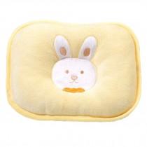 Adorable Soft Newborn Baby Pillow Prevent Flat Head Baby Pillows, T