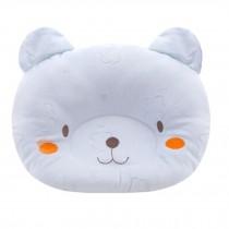 Adorable Soft Newborn Baby Pillow Prevent Flat Head Baby Pillows, U