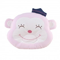 Cute Baby Soft Newborn Baby Pillow Prevent Flat Head Baby Pillows, NO.9