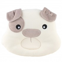 Cute Baby Soft Newborn Baby Pillow Prevent Flat Head Baby Pillows, NO.13