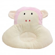 Cute Baby Soft Newborn Baby Pillow Prevent Flat Head Baby Pillows, NO.21