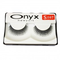 Handmade Natural Soft False Eyelashes Fake Eye Lash, High-Grade