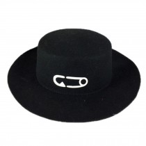 Billycock/ Homburg/ Gift for ladies/ Women  Trendy  Bowler Hat Cap