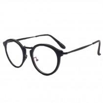 SPlain Glasses Radiation Protection Computer Phone Anti-glare Eye Protection Blue Light,Sand black
