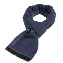 Wool Cashmere Winter Warm Scarf Neck Wrap Scarves Mens Scarves,I