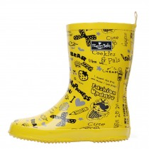 Women's Rainwear Rain Boot Shoes/ Lightweight And Comfotable/ Fashion Style