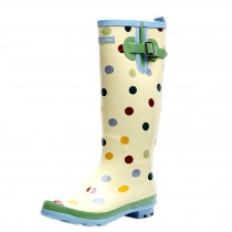 Women's Rainwear Rain Boot Shoes/ Lightweight And Comfotable/ Fashion Style   F